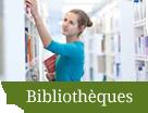 Equipement pour les bibliothèques